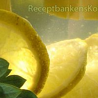 Citrondrink