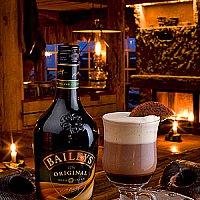 Buustamon en baileys drink