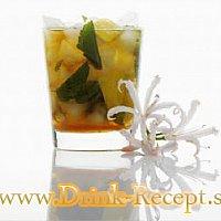 Recept Rosiccio - Påskdrinkar