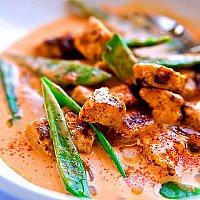 Orientalisk soppa
