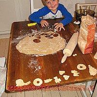 Kul matlagning för barn