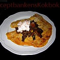 Veckans Recept: Härligt nybakta majs tortillas till Tacos..