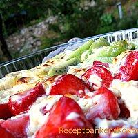 Gino - Gratinerad frukt