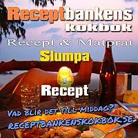 Slumpa recept