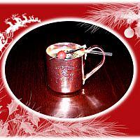 Juldrink - Red Rudolph