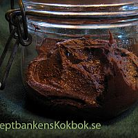 Nutella Recept
