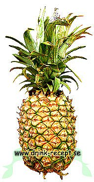 Ananasbål
