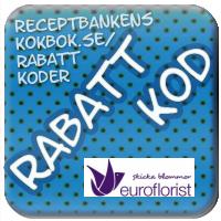 euroflorist Rabattkod