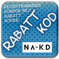 NA-KD  Rabattkod