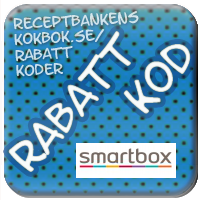 Smartbox  Rabattkod