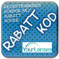 Yourlenses Rabattkod