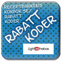 Light in the box  Rabattkod