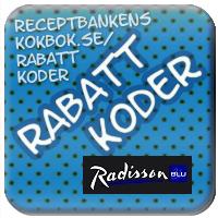 Radisson Blu () Rabattkod