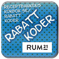 Rum21 Rabattkod