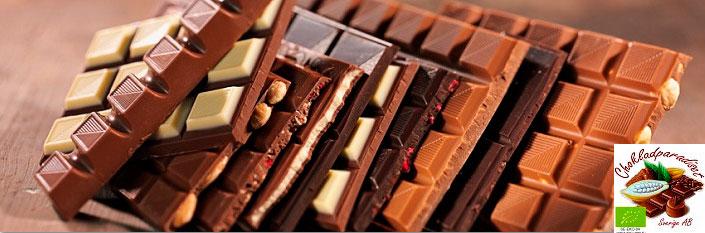 Eko-choklad